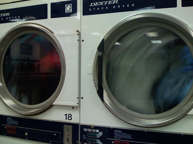 laundromat from Flickr via Wylio