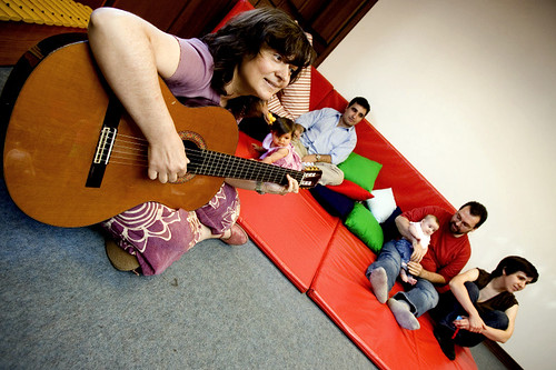 Music Therapy for children