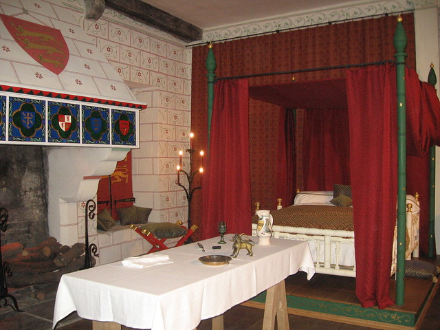 Queen Elizabeth Bedroom 28 Images The Bedroom Of The Queen Elizabeth Ii Suite Pg 9 Top