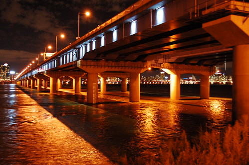 mapo bridge 마포대교