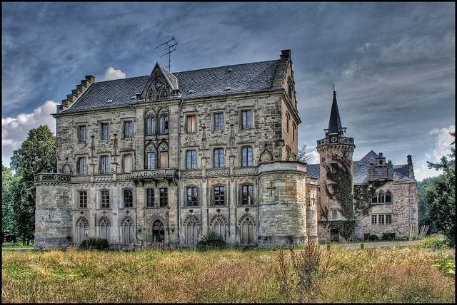 Reinhardsbrunn