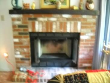 zero clearance wood burning fireplace flickr photo sharing
