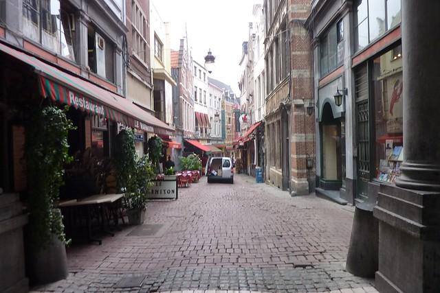 051 - Rue des Bouchers