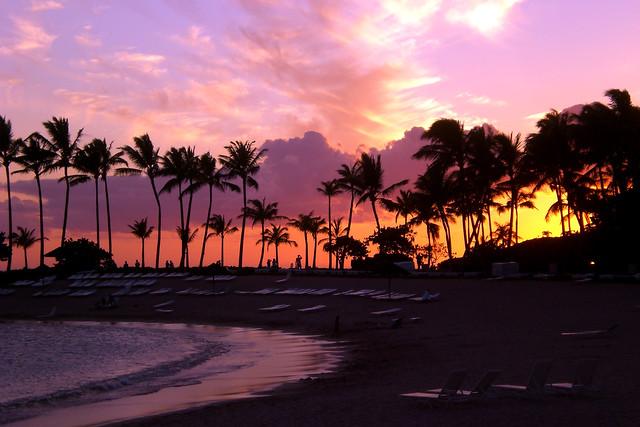 Ko Olina Beach Villas Resort Kapolei Hi