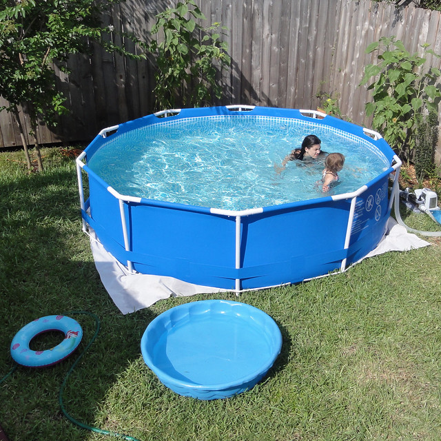 Pool flickr photo sharing for Swimming pool fence requirements nsw