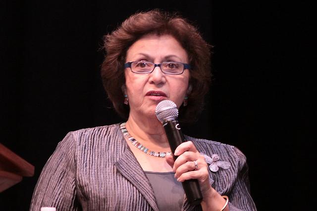 Dr. Sally Shaywitz