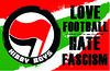 Love Football, Hate Fascism