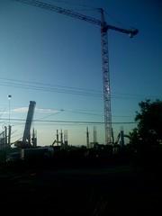 Good Morning Westin Crane