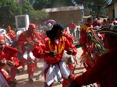 Encuentro Kankuamo