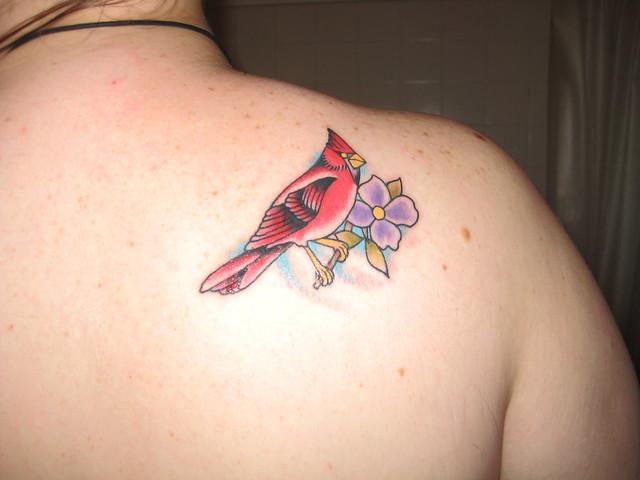 Jen's tattoo