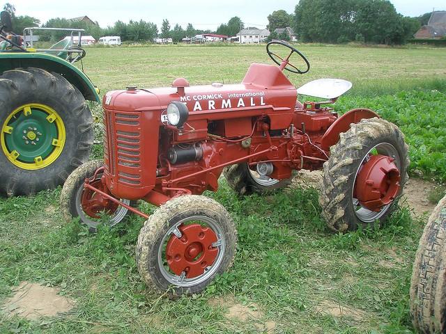tracteur mccormick farmall flickr photo sharing