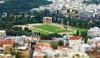 Athens in Shift Tilt Mode