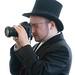 Small photo of Allen Rabinovich