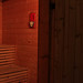 Sauna at your service