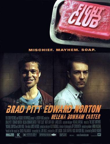 搏击俱乐部 Fight Club (1999)