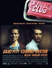 搏击俱乐部 Fight Club (1999)_人格分裂的暴力自我救赎