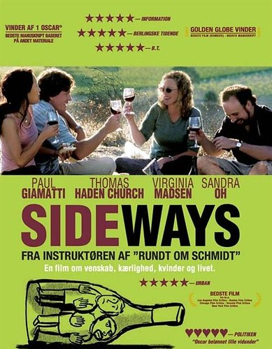 杯酒人生 Sideways (2004)