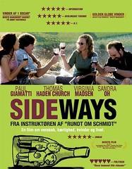 杯酒人生 Sideways (2004) 中年男人的无奈与庆幸