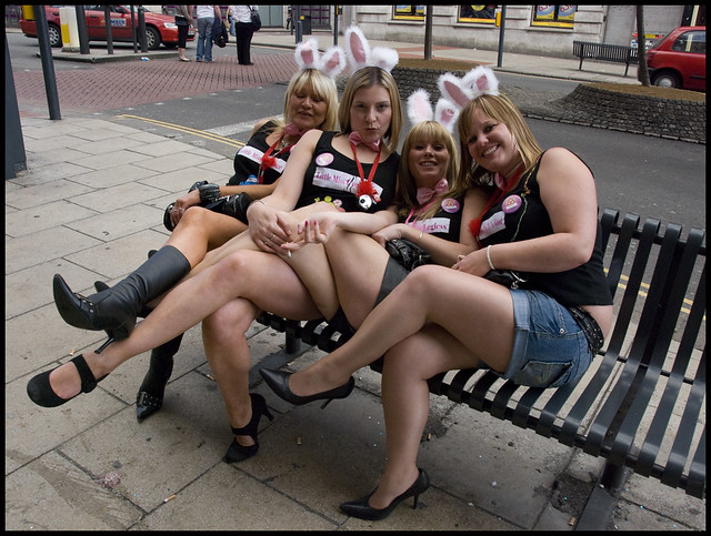Headrow Bunnies 1