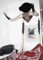 d. Bullfight Traje de Luce,Posters,Swords,Banderillas,Postcards and Collectibles