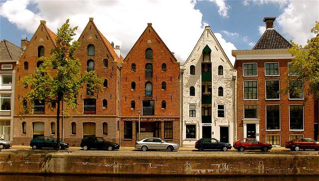 Bezienswaardigheden Groningen Top 10 - Nr 4 Architectuur Groningen