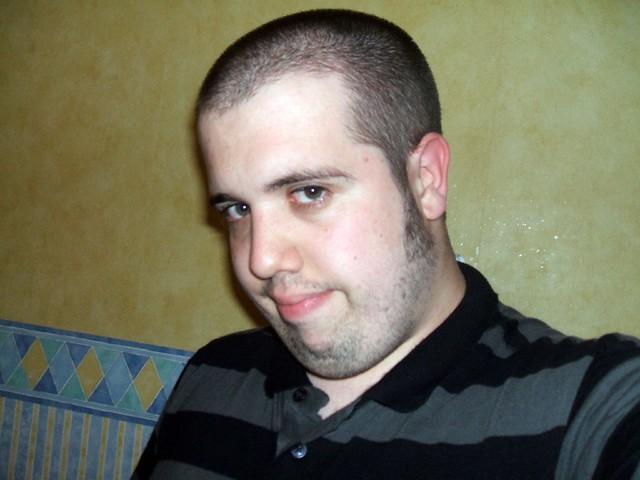 2 all over haircut