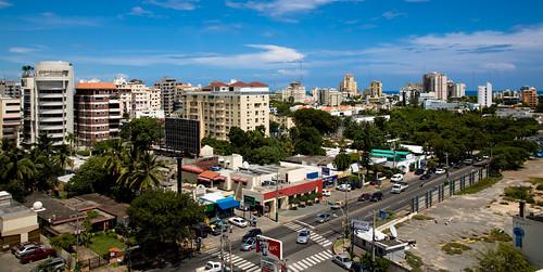 My Little District: Santo Domingo by Lidia Camacho