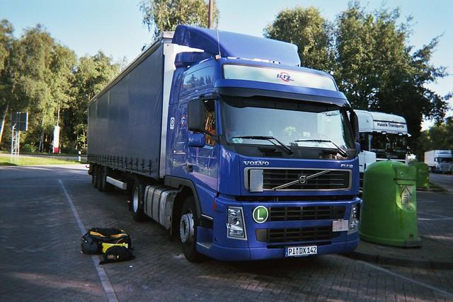 volvo trucks gif