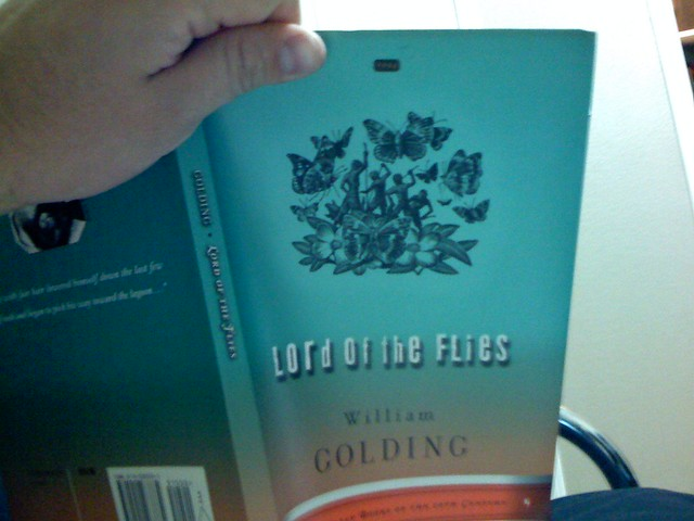 the human philosophy in lord of the flies by william golding Sir william gerald golding was born in 1911 in saint columb minor in cornwall golding continued to develop similar themes concerning the inherent violence in human nature in his next novel lord of the flies william golding.
