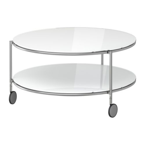 5110988763 - Ikea table basse verre ...
