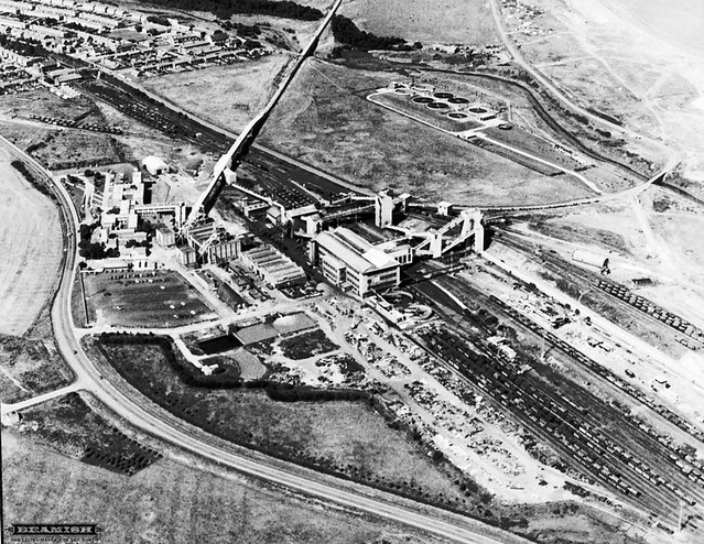 Lynemouth Colliery (1927-1994)