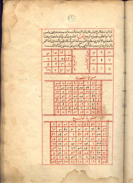 Shams Al Maarif Book
