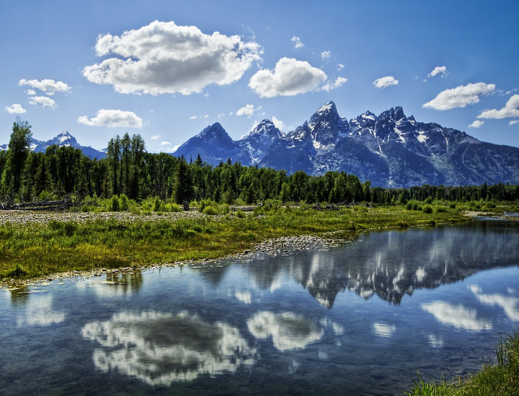 Beautiful pictures of jackson hole by trey ratcliff for What to do in jackson wy