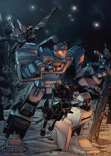 Flickriver Photoset Transformers Old And New By Pimp