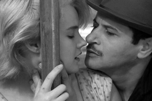 *Swoon* Eli Wallach in Baby Doll