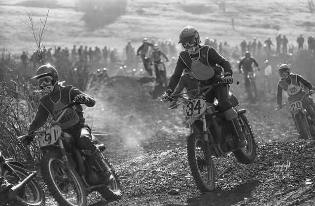 Livewire VMX - The home of New Zealand Vintage Motocross
