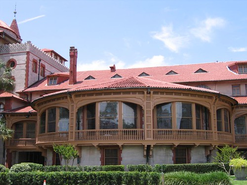 The Ponce de Leon Hotel/Flagler College