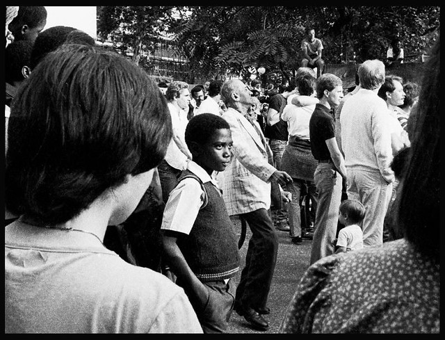 Notting Hill Carnival 1981 - 022
