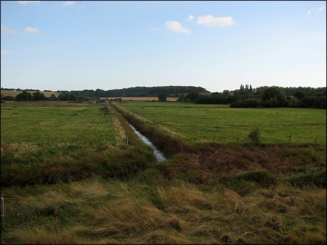 Near Mistley