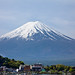 Japan -  Fuji Mountain - 05/2010 by Jan Paiva