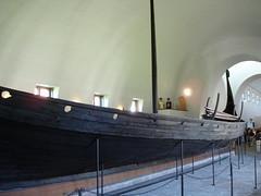 DSC00439, Viking Ship Museum, Oslo, Norway