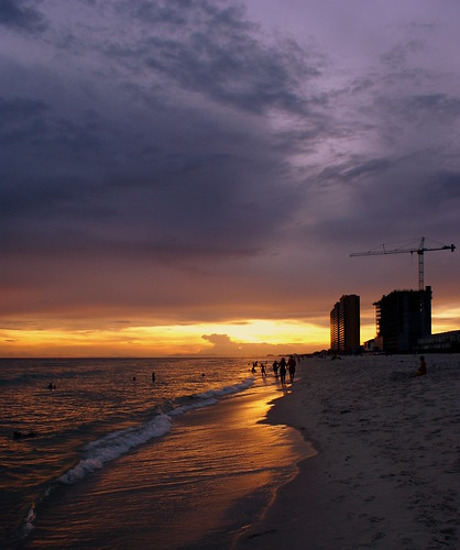 sunset sky beach gulfofmexico sand gulf pcb panamacitybeachfl superbmasterpiece peopleschoicerecovery alalto
