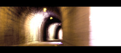 Fast tunnel
