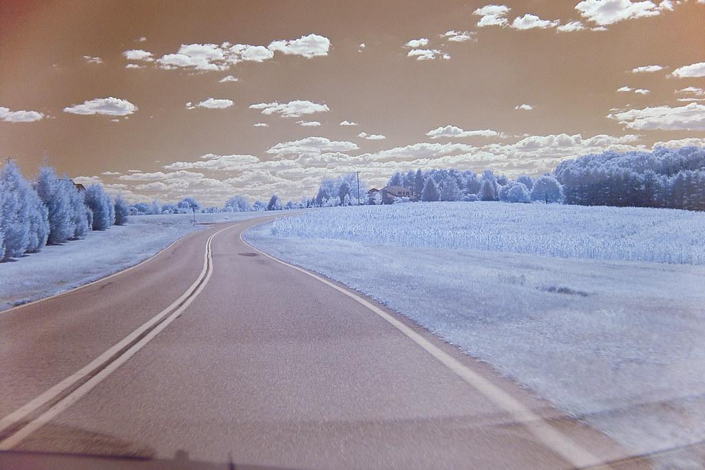 Artscape Road