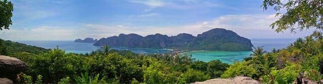 Phi Phi Paradise Final