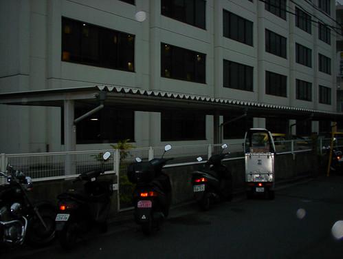 赤坂新社屋06