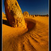 The Pinnacles, Nambung N.P. WA