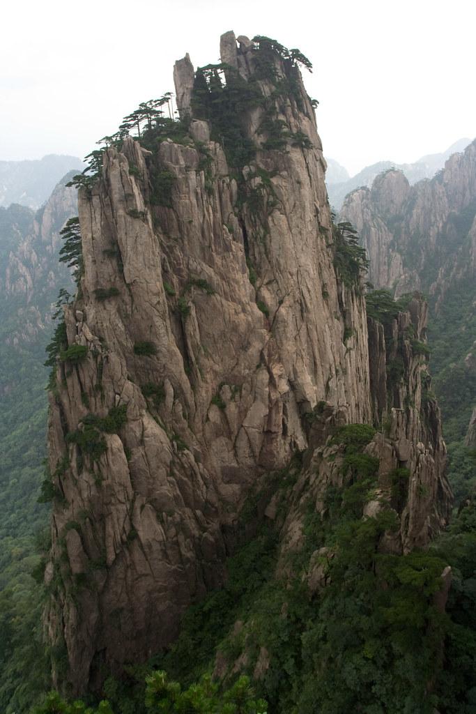 Conoce estos dos lugares con paisajes celestiales en china
