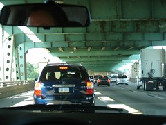 Philly Traffic