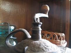Coffee grinder lid